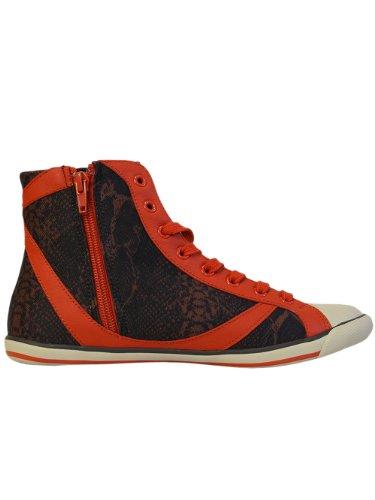 DESIGUAL Damen Sneaker Schuhe - ANDY REP -