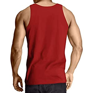 Black Lives Matter – Revolution Movement Men's Tank Top