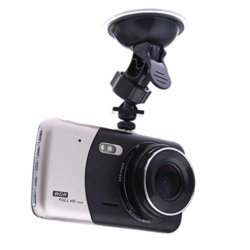 1080 p car dvr dual camera - 8