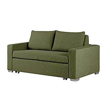 Vert 150 Canapé Tissu Roomscape Convertible Latina CmAmazon y8wmnv0ON