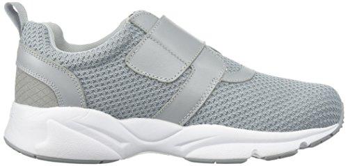 discount best wholesale Propét Men's Stability X Strap Sneaker Light Grey tumblr cheap price cheap prices reliable sale Manchester KLqensYl