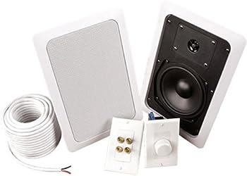 MTX MUSICA In-Wall Dual Speaker Kit