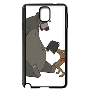 Jungle Book Samsung Galaxy Note 3 Cell Phone Case Black Protect your phone BVS_742768