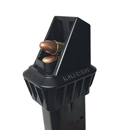 MakerShot Custom 9mm Caliber Magazine Speedloader (CZ 75/85)