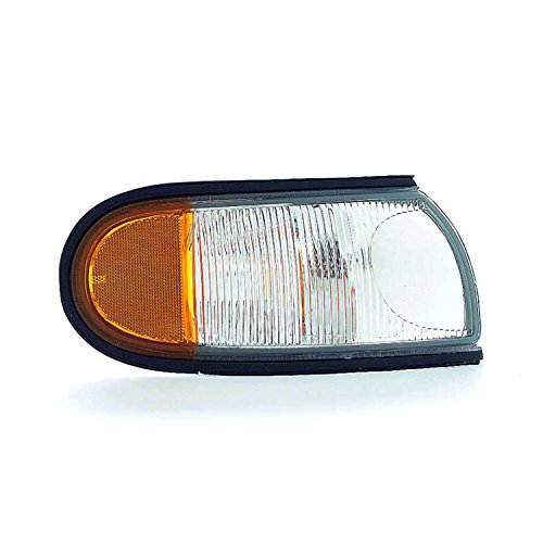 - CPP PTM NI2521122 Right Parklamp Assembly for 96-98 Mercury Villager, Nissan Quest