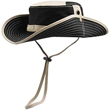 Xeb Sombreros de ala Ancha Secado rápido Deporte Al Aire Senderismo ... 200b04d5724