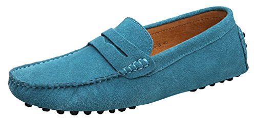 Slip Mens Comfort Blove 2088 Shoes Driving CFP Loafers on Work Stylish Casual 75qYcwOS