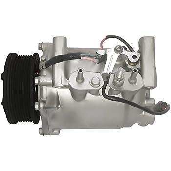 REMAN A//C Compressor w//Clutch for Honda CR-V 2002-2006