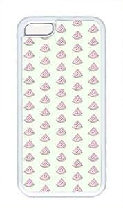 Little Watermelon Pattern Theme Iphone 5C Case by supermalls