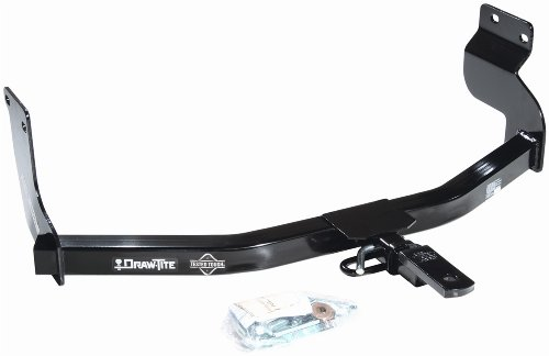 Draw-Tite 36501 Class II Frame Hitch (Trailer Hitch 2009 Ford Escape compare prices)