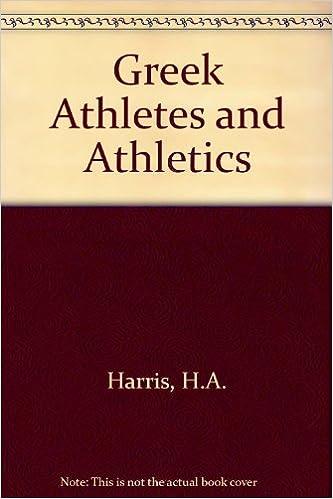 Descarga gratuita de ebooks móviles en jarGreek Athletes and Athletics 0313207542 en español PDF CHM ePub