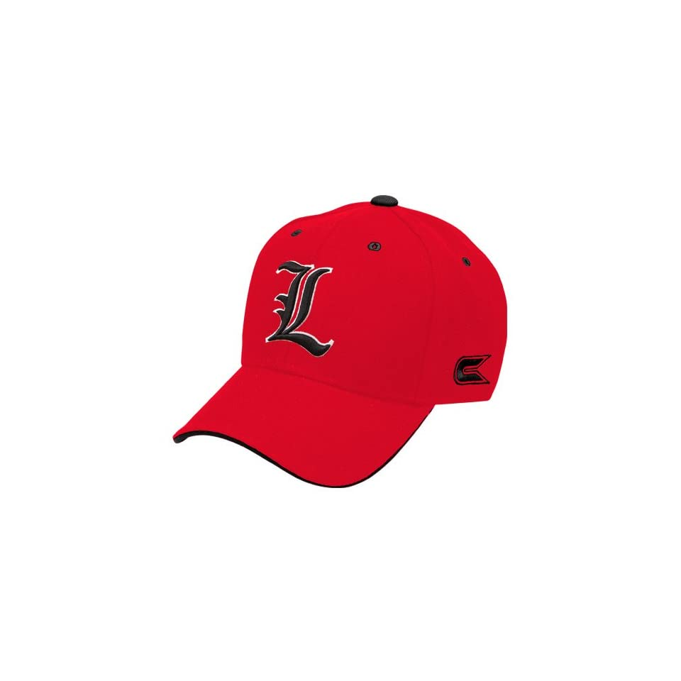 Louisville Cardinals Red Champ III Hat