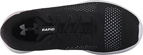 Under Armour Rapid Women's Zapatillas Para Correr - AW17 Negro (Black)