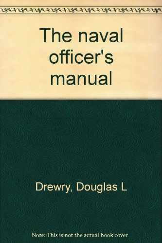 the-naval-officers-manual