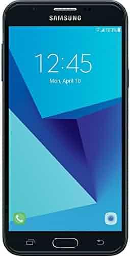 TracFone Samsung Galaxy J7 Sky Pro 4G LTE Prepaid Smartphone
