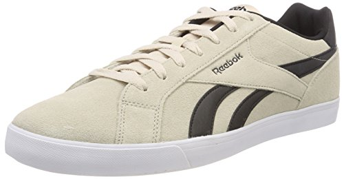 Royal Black Comple Running Compétition Homme Reebok Cn3188 Chaussures White Multicolore de Stucco q1gdF