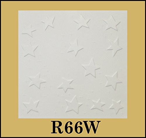 tin-look-glue-up-ceiling-tiles-20x20-styrofoam-extruded-polystyrene-r66w-lot-of-8