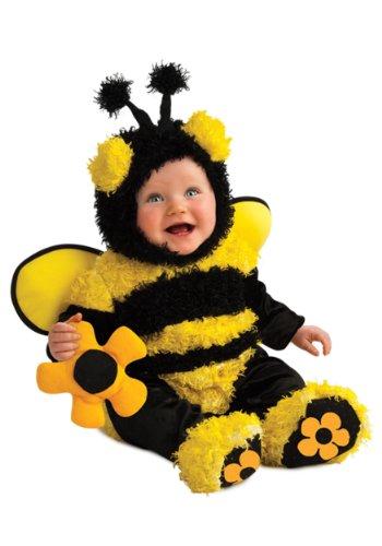 Busy Bee Halloween Costumes - Rubie's Costume Noah's Ark Buzzy Bee