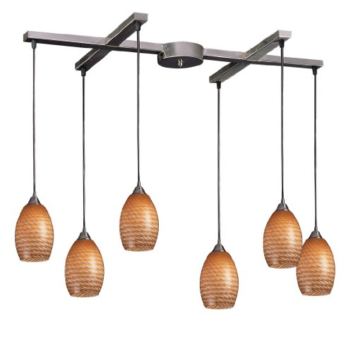 Coco Light Shade Pendant in US - 4