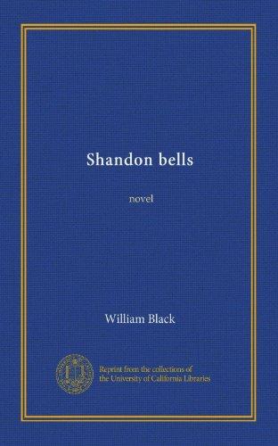Shandon bells (v.3): novel ()
