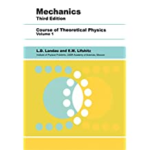 Mechanics: Volume 1 (Course of Theoretical Physics S)