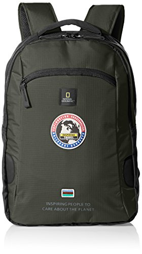 National Geographic Explorer Rucksack n01114.11 Khaki