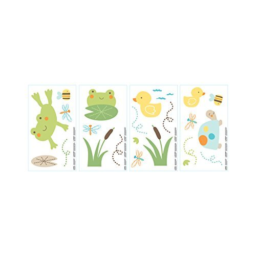 Lily Crib Bedding - 3