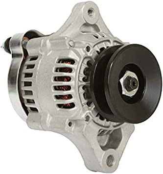 [DIAGRAM_5NL]  Amazon.com: Db Electrical And0214 Alternator For Kubota Tractor L2800 L3130  L3400 L3430 L39 L4300 M4700 M4800: Automotive | Kubota Denso Alternator Wiring Diagram |  | Amazon.com