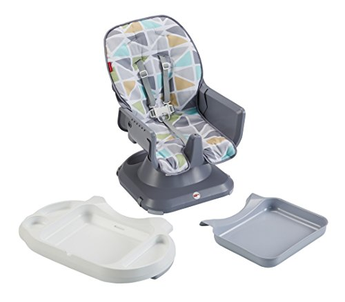 Fisher-Price SpaceSaver High Chair by Fisher-Price (Image #10)
