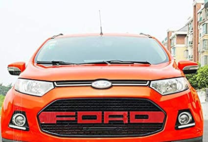 Sdr Front Grill For Ford Ecosport Endeavor Style