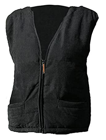 S//M Warmawear Heated Hooded Gillet