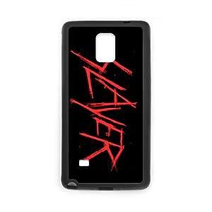 Samsung Galaxy Note 4 N9100 Phone Case Band Slayer Q6B7648754