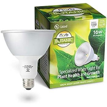 Amazon Com Norbbotanic Plant Light Premium Indoor Grow
