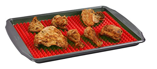 Southern Homewares Healthy Silicone Non Stick product image