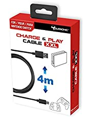 Subsonic - Charge & Play Cable XXL (Nintendo Switch)