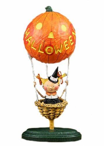 Lori Mitchell ESC and Company Halloween Heights -