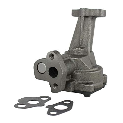 DNJ ENGINE COMPONENTS OP4113 Oil Pump 1970 Ford Mustang Engine