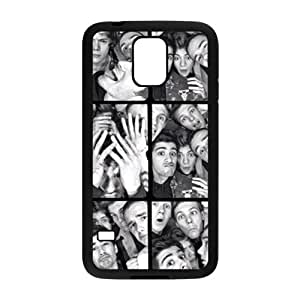 Happy Famous stars Cell Phone Case for Samsung Galaxy S5
