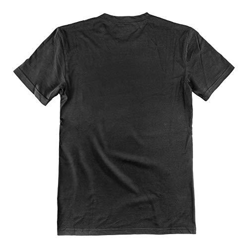 1896758 Speed De Camiseta s Negro S Talla 001 Dainese Cuero Fdw14Wq4Tn