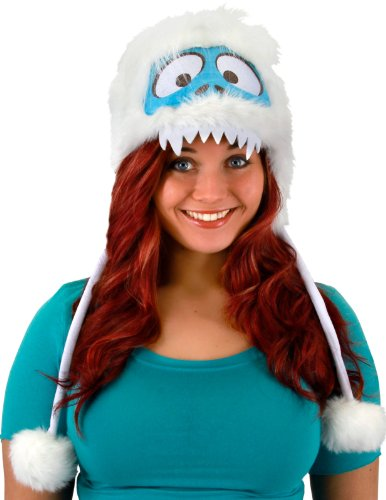Bumble Hoodie Hat Costume Accessory