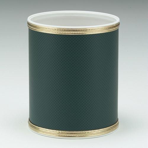 Redmon 1391WHSV Budget Series Vinyl Round Wastebasket ()