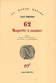 Book's Cover of62 maquettes à monter