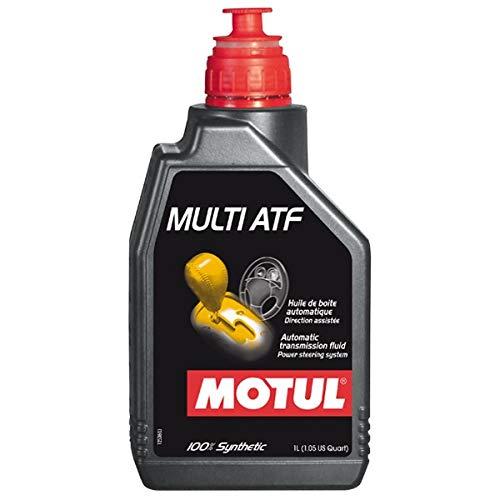 Motul 105784 Multi ATF Transmission Oil, 33.81 Fluid_Ounces