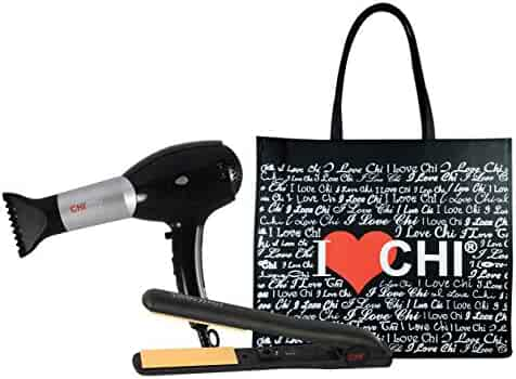 CHI I Love CHI Combo Deal with CHI PRO Dryer, CHI Original 1