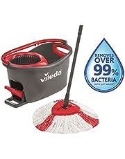 Vileda Easy Wring & Clean Turbo Vloerreiniger