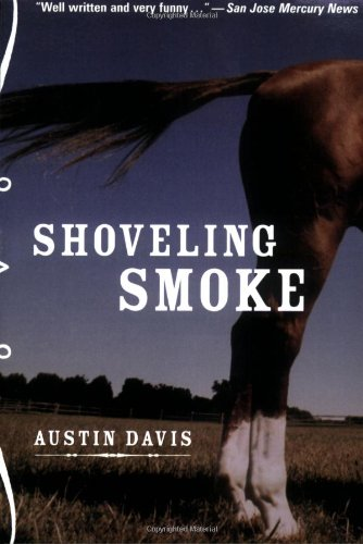 Download Shoveling Smoke pdf