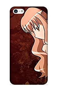 meilinF000Hot Design Premium Bipyqq-6268-wgffisz Tpu Case Cover iphone 6 plus 5.5 inch Protection Case (anime Zero No Tsukaima)meilinF000