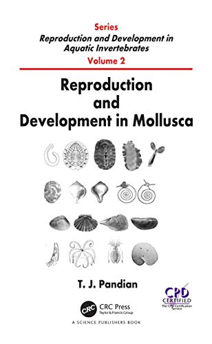 Reproduction and Development in Mollusca (Reproduction for sale  Delivered anywhere in USA