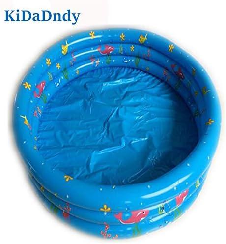 PMFS New Llegada Baby Kid Piscina Redonda PVC Kids Piscina ...