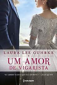 Um amor de vigarista: Série Querida Conselheira Amorosa Livro 3